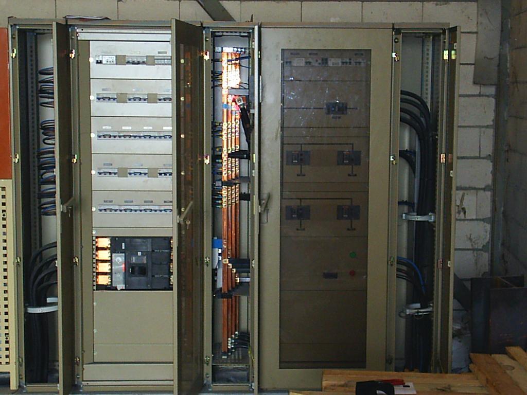 Instalaciones electricas industriales y domesticas madrid - General electric madrid ...